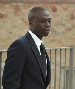 Edward Osei-Gyimah