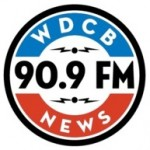 wdcb news logo