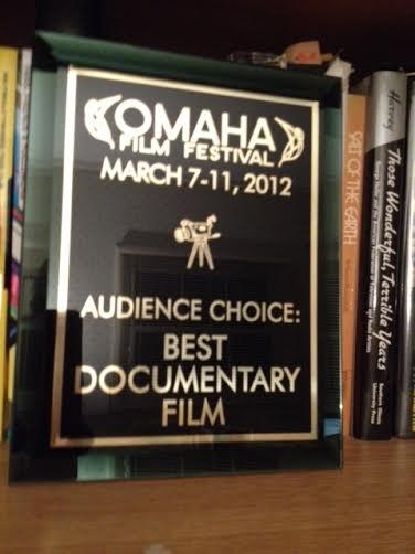 omaha award