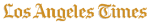 la times logo for new site PNG