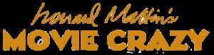 leonard maltin logo gold PNG