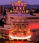 Grand Lake Theatre, Oakland