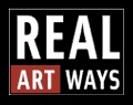 real art ways logo