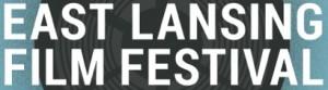 east lansing film festival logo