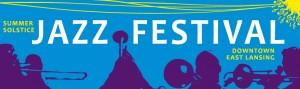 summer solstice jazz fest logo