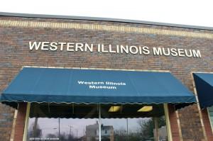 Western-Illinois-Museum