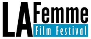 la femme logo