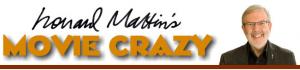 leonard maltin logo w picture PNG