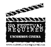 no festival required logo