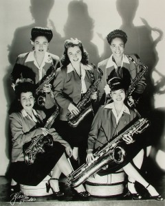 cue 153 & 194 - 030 ROZ SWEETHEARTS SAX SECTION (ROZ CRON) updated 7-19-10