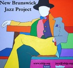 NB Jazz Project logo