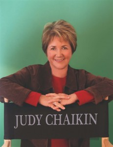 Judy Chaikin picture