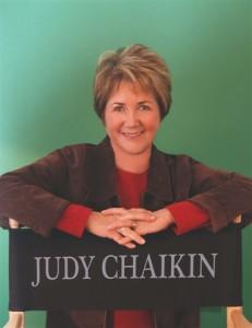 Judy Chaikin picture