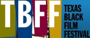 Texas Black Film Festival logo