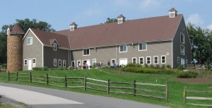 photo of montpelier arts center