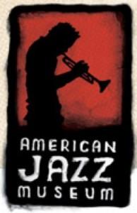 American Jazz Museum logo JPG