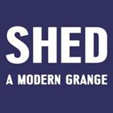 healdsburg shed