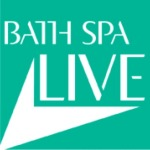 bath spa live logo