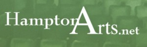hampton arts logo