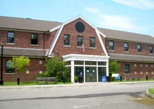 greenbelt recreation center